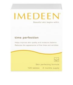 IMEDEEN TIME PERFECTION   120 TABL