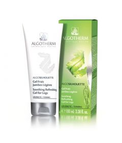 ALGOTHERM Soothing Refreshing Gel for Legs   100 ml