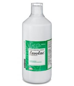 LEVOLAC 670 mg/ml oraaliliuos 1000 ml