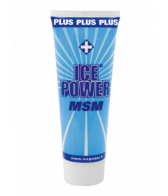 ICE POWER PLUS   200 ML