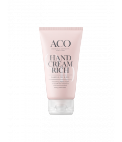 ACO BODY HAND CREAM RICH P   75 ml