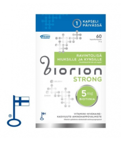 BIORION STRONG 5 MG   60 kaps