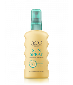ACO Sun Spray SPF 50+ NP   175 ml