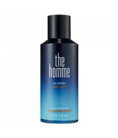 ItS SKIN The Homme Emulsio miehille   150 ml