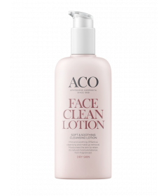 ACO FACE SOFT&SOOTHING CLEANSING LOTION   200 ml