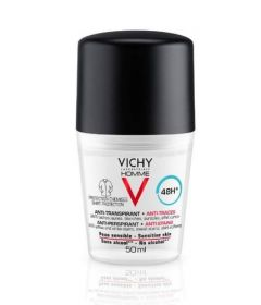 Vichy Homme antiperspirant tahraam. 48h   50 ml