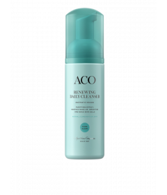 ACO Pure Glow Renewing Daily Cleanser P   150 ml